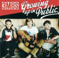 Cover 3M8S - Growing Up In Public
