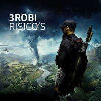 Cover 3robi - Risico's