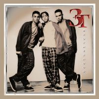 Cover 3T - Brotherhood