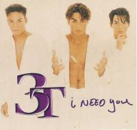 Cover 3T - I Need You