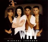Cover 3T feat. Michael Jackson - Why