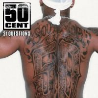 Cover 50 Cent - 21 Questions