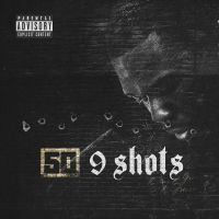 Cover 50 Cent - 9 Shots