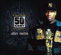 Cover 50 Cent - After Curtis