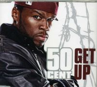 Cover 50 Cent - Get Up