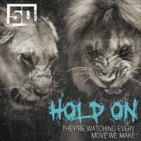Cover 50 Cent - Hold On