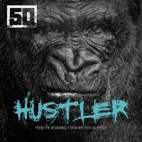 Cover 50 Cent - Hustler