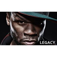 Cover 50 Cent - Legacy