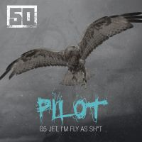 Cover 50 Cent - Pilot