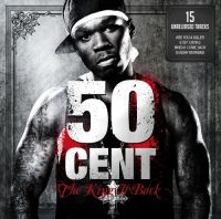 Cover 50 Cent - The King Is Back
