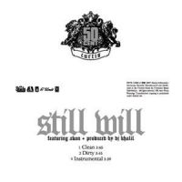 Cover 50 Cent feat. Akon - Still Will