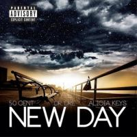 Cover 50 Cent feat. Dr. Dre & Alicia Keys - New Day