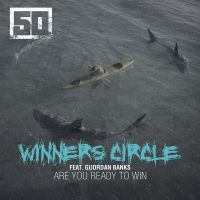 Cover 50 Cent feat. Guordan Banks - Winners Circle
