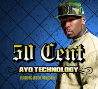 Cover 50 Cent feat. Justin Timberlake - Ayo Technology
