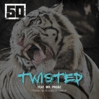 Cover 50 Cent feat. Mr. Probz - Twisted