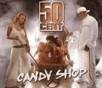 Cover 50 Cent feat. Olivia - Candy Shop