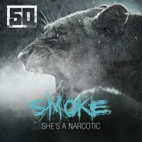 Cover 50 Cent feat. Trey Songz - Smoke