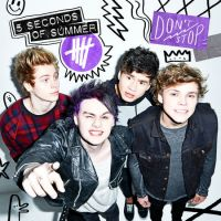 Cover 5 Seconds Of Summer - Don't Stop