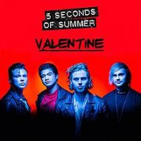 Cover 5 Seconds Of Summer - Valentine