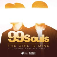 Cover 99 Souls feat. Destiny's Child & Brandy - The Girl Is Mine