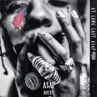 Cover A$AP Rocky - At.Long.Last.A$AP