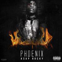 Cover A$AP Rocky - Phoenix