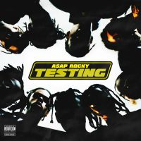Cover A$AP Rocky - Testing