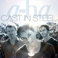 Cover a-ha - Cast In Steel