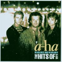 Cover a-ha - Headlines And Deadlines - The Hits Of a-ha