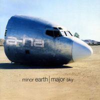 Cover a-ha - Minor Earth | Major Sky