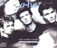 Cover a-ha - Stay On These Roads