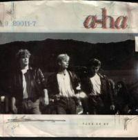 Cover a-ha - Take On Me
