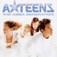 Cover A*Teens - The ABBA Generation