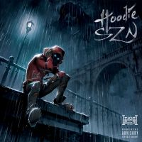 Cover A Boogie Wit Da Hoodie - Hoodie SZN