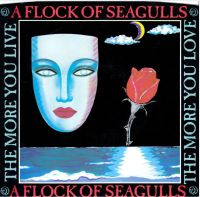 Cover A Flock Of Seagulls - The More You Live, The More You Love
