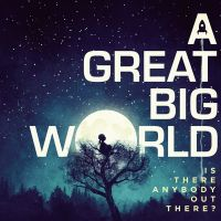 Cover A Great Big World - Is There Anybody Out There?