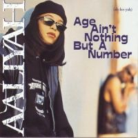 Cover Aaliyah - Age Ain't Nothing But A Number
