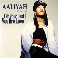Cover Aaliyah - At Your Best (You Are Love)