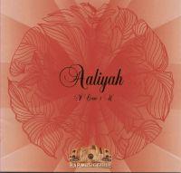 Cover Aaliyah - I Care 4 U