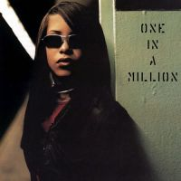 Cover Aaliyah - One In A Million