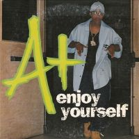 Cover A+ - Enjoy Yourself