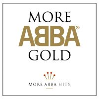 Cover ABBA - More ABBA Gold - More ABBA Hits