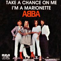 Cover ABBA - Take A Chance On Me