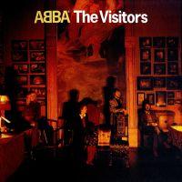 Cover ABBA - The Visitors