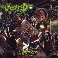 Cover Aborted - RetroGore