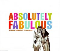 Cover Absolutely Fabulous - Absolutely Fabulous