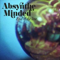 Cover Absynthe Minded - End Of The Line