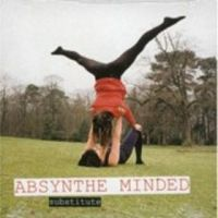 Cover Absynthe Minded - Substitute