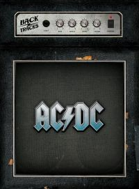 Cover AC/DC - BackTracks