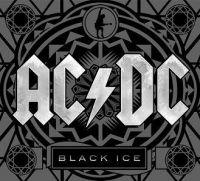 Cover AC/DC - Black Ice